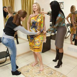 Ателье по пошиву одежды Кодино