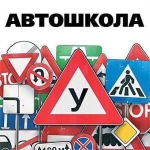 Автошколы Кодино