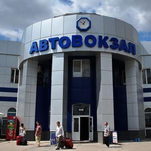Автовокзалы Кодино