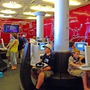 Интернет-кафе Кодино