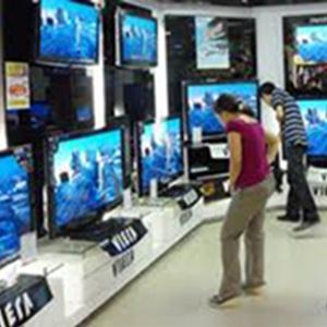 Магазины электроники Кодино