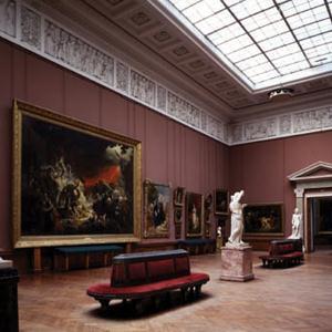 Музеи Кодино