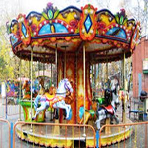 Парки культуры и отдыха Кодино