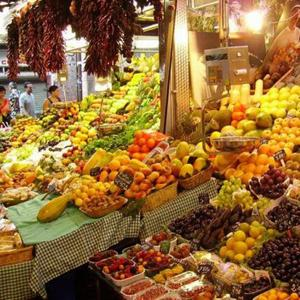 Рынки Кодино