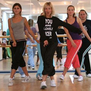 Школы танцев Кодино