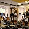 Музыкальные магазины в Кодино