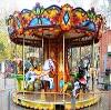 Парки культуры и отдыха в Кодино
