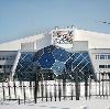 Спортивные комплексы в Кодино