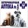 Ветеринарные аптеки в Кодино