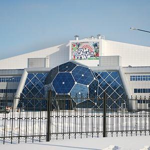 Спортивные комплексы Кодино
