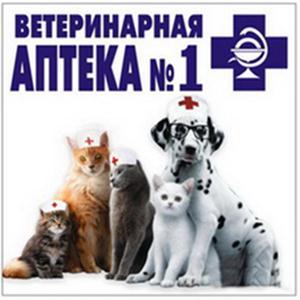 Ветеринарные аптеки Кодино